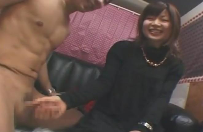 第3回 ウブな女の手コキ研究会北関東~水戸編~純情素人お嬢さん