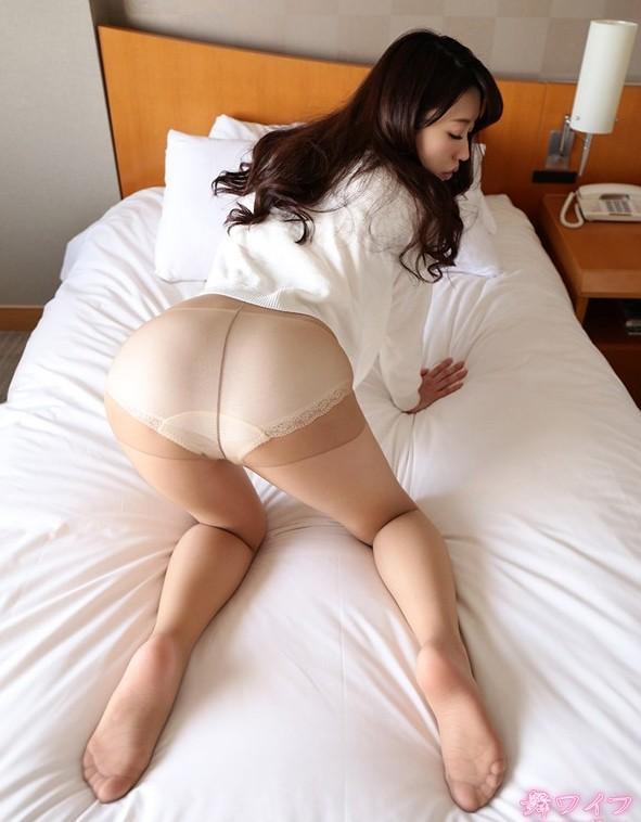 舞ワイフ SEX画像