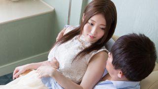 〖S-Cute〗Mao_開放的な気分で情熱的なエッチ/しっとりと大人のキスを交わすMaoちゃんお互いの身体を這うように絡まる腕や指先から…