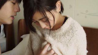 S-Cute_Yuna とってもエッチで淫ら!黒髪がきれいなエキゾチック娘は積極的に舌を絡めてくる?!