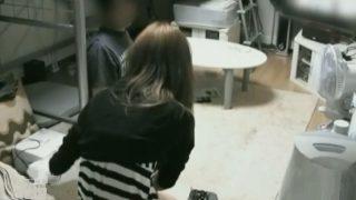 〖デリヘル隠し撮り〗こんな可愛くてフェラの上手いスレンダー美人のデリ嬢とのプレイが盗撮できた!