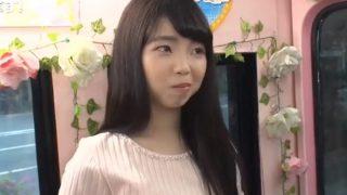 マジックミラー便!!高学歴な女子大生のお嬢さんが初めてのイラマチオ体験から本番!