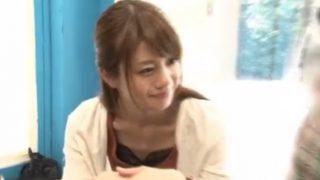 「夫婦限定」マジックミラー号の中で、自慢の奥さんを「寝とって」真正中出し! 9 美人妻サチコさん(27)