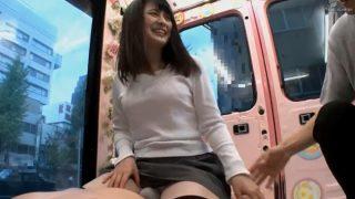 マジックミラー便!むちむち女子大生に素股♡パンティ脱がせて騎乗位とバックで挿入デカ尻に激しくピストン!!