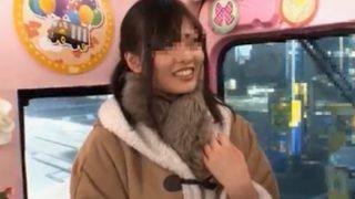 マジックミラー便で高学歴な女子大生が素股からの発情生ハメへ!21才ゆらちゃんの興奮はじめての騎乗位SEX!