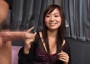 第2回ウブな女の手コキ研究会大阪純情素人お嬢さん