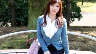 〖舞ワイフ〗秋吉智子30歳 Fカップ巨乳の美人妻と不倫ハメ撮り♥豊満な巨尻を突き出しおしとやかな姿からは想像できない腰振りで感じてしまう…